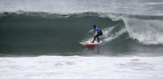 IrishSUP Surf Classic 2016
