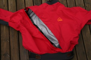 Palm Cascade Dry Suit