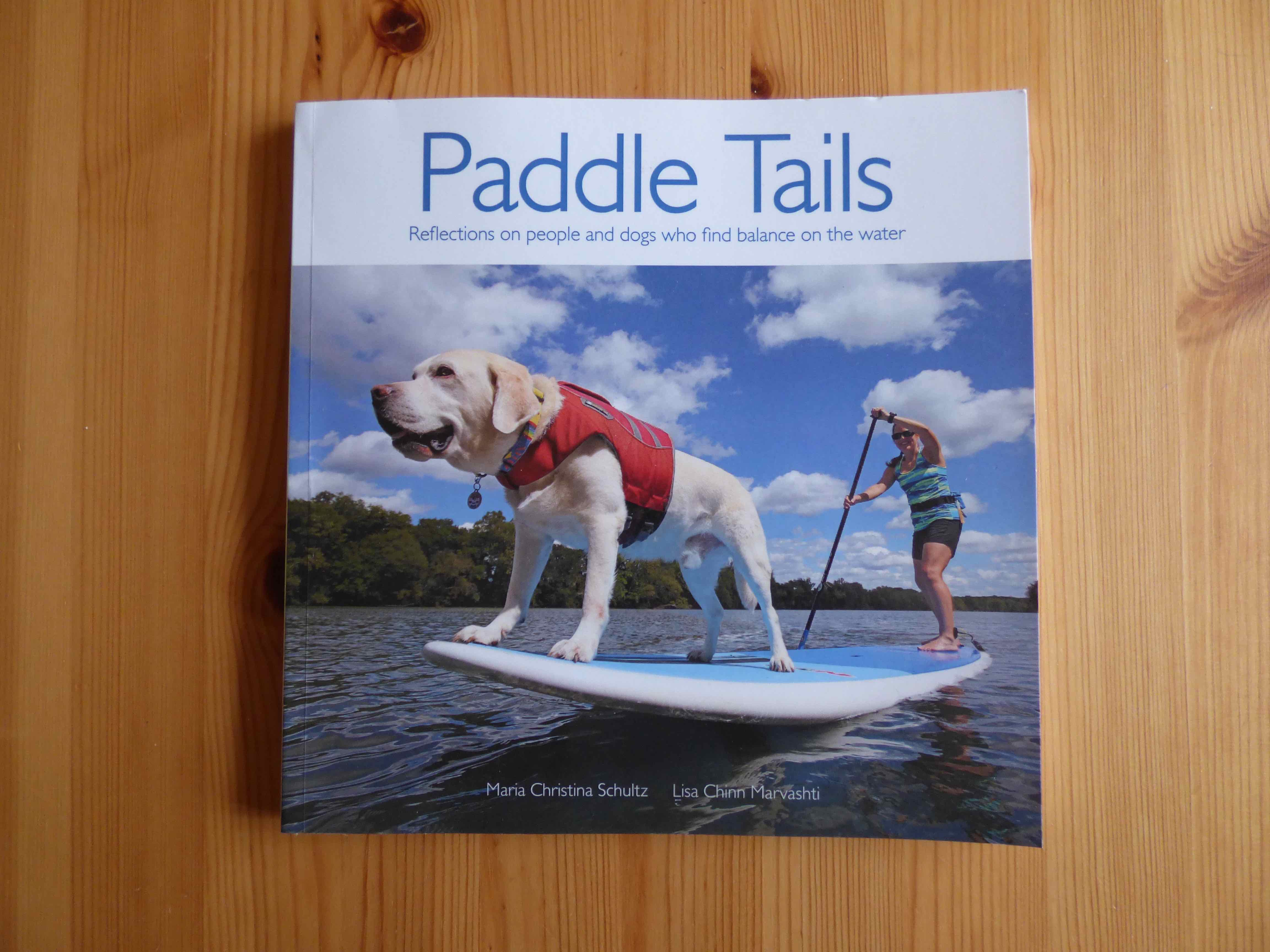 Paddle Tails