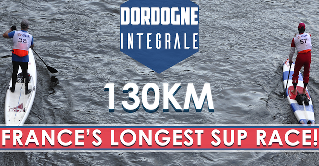 The 130km Dordogne Integrale