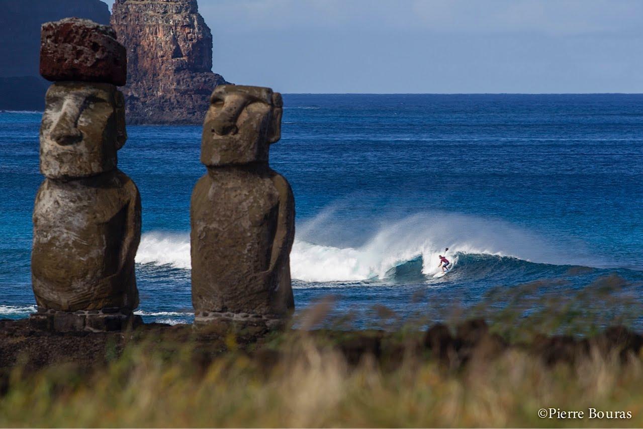 The Rapa Nui Experience
