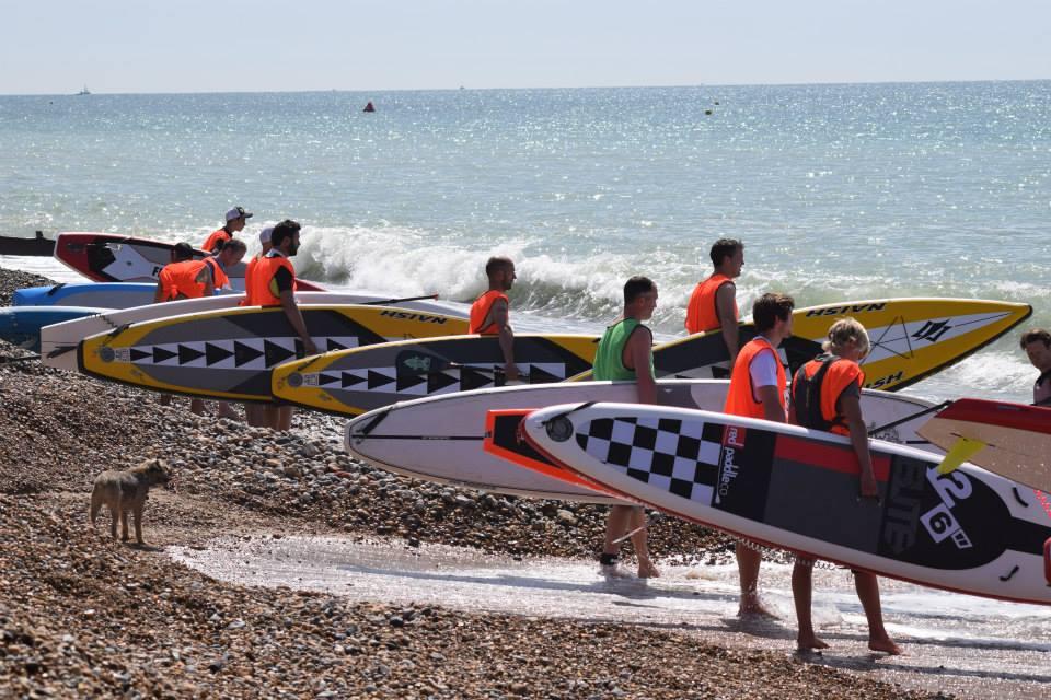 Clacton Sea and Beach Festival