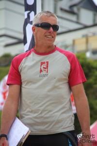 Glenn Eldridge
