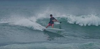 Benoit Carpentier his take on Bali and Sumbawa