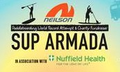 Neilson SUP Armada 2017 @ Bewel Water | England | United Kingdom
