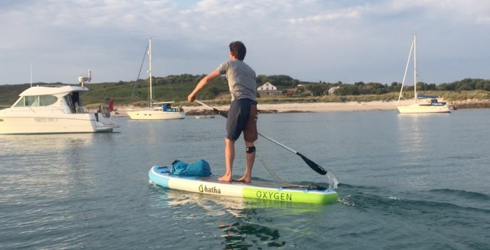 "Hatha 10'6"" Oxygen review"