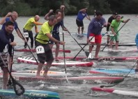 British SUP Club Championships 2016