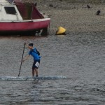 SUP Grom / Ben Pye – Big Ben SUP Race
