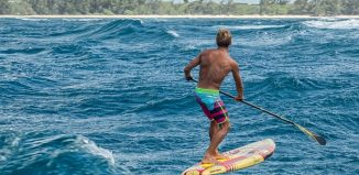 2017 Naish SUP range launched