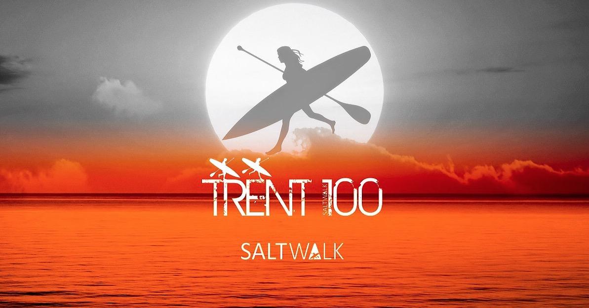 Trent100 SUP Challenge