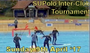 The Second Inter Club SUPolo Tournament @ Lido Road Stoke Park Guildford GU1 1HB   | Guildford | England | United Kingdom
