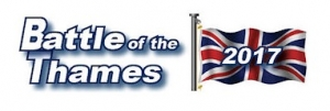 Battle Of The Thames 2017 @ Thames Sailing Club | Surbiton | England | United Kingdom