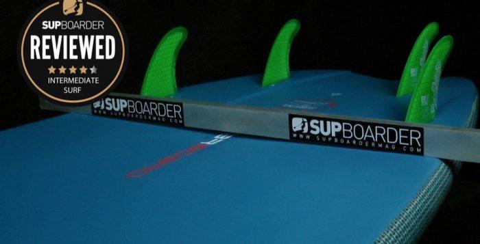 Starboard Hyper Nut 8'6''