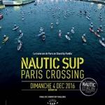 SUP Nautic Crossing 2016