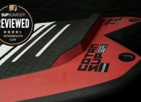RRD COTAN SUP 7'11'' 2017 review / Intermediate Surf