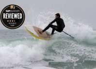 Naish Mad Dog Barebones 8'6'' 2017 review / Advanced Surf
