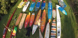 Who's riding what? - Zane Schweitzer Surf/Race
