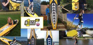 Naish N1SCO UK team 2017