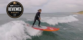 JP Australia Surf Air review / Surf iSUP