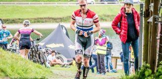 Bryce Dyer - triathlon