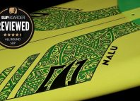 "Naish Nalu 10'6"" 2017 review"