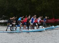 British SUP Club Championships