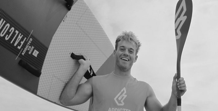 High performance paddling with Phil McCoy