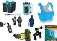 Xmas wish list / What to buy a SUPboarder
