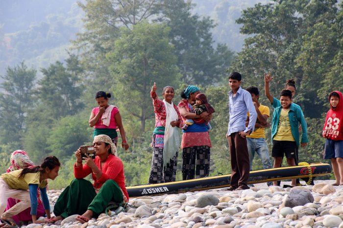 Himalayan SUP - WSA