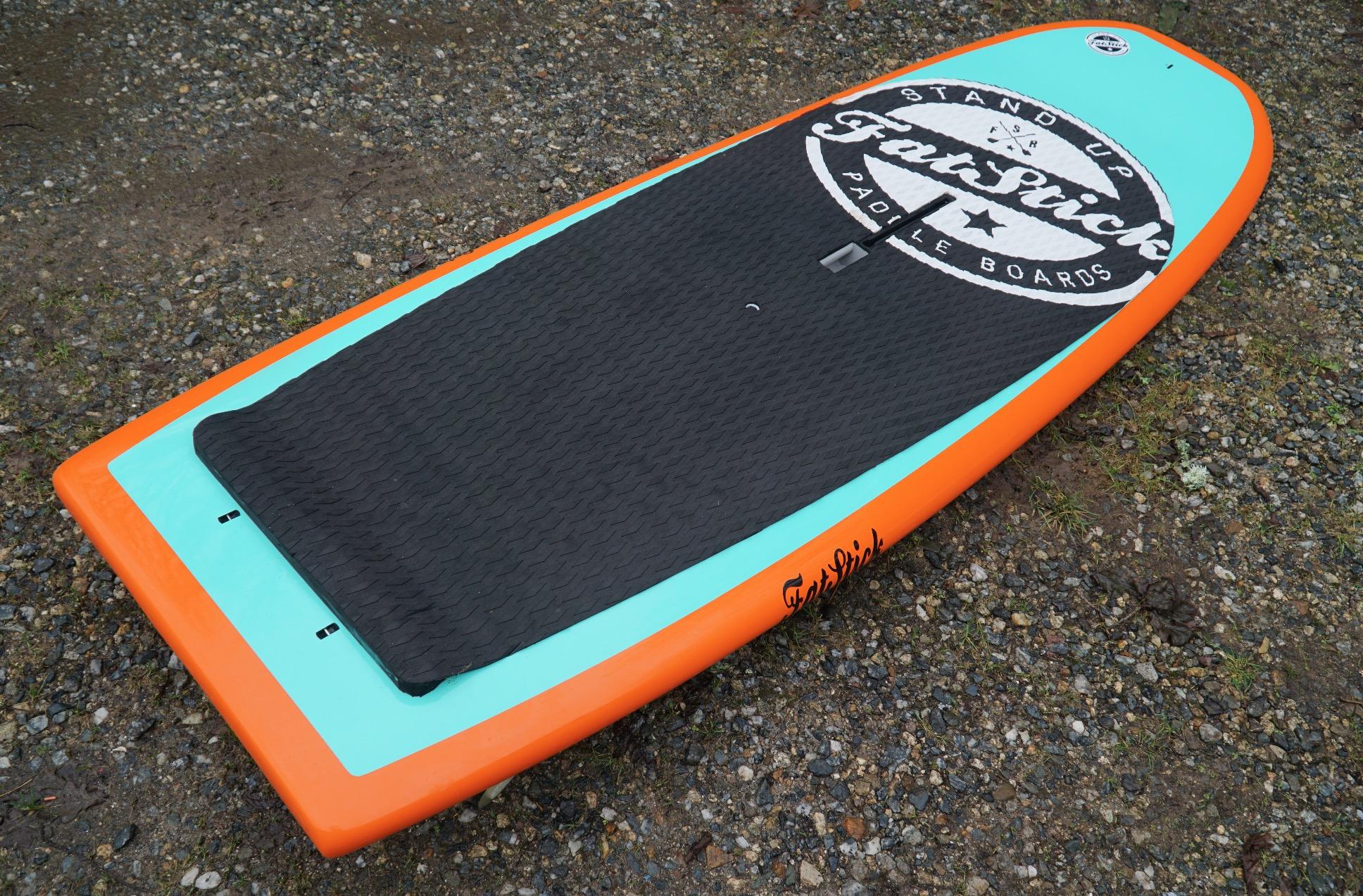 Fatstick SUP Skate