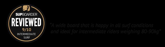 Starboard wide point