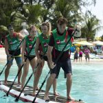 Red Paddle Co Dragon Championships