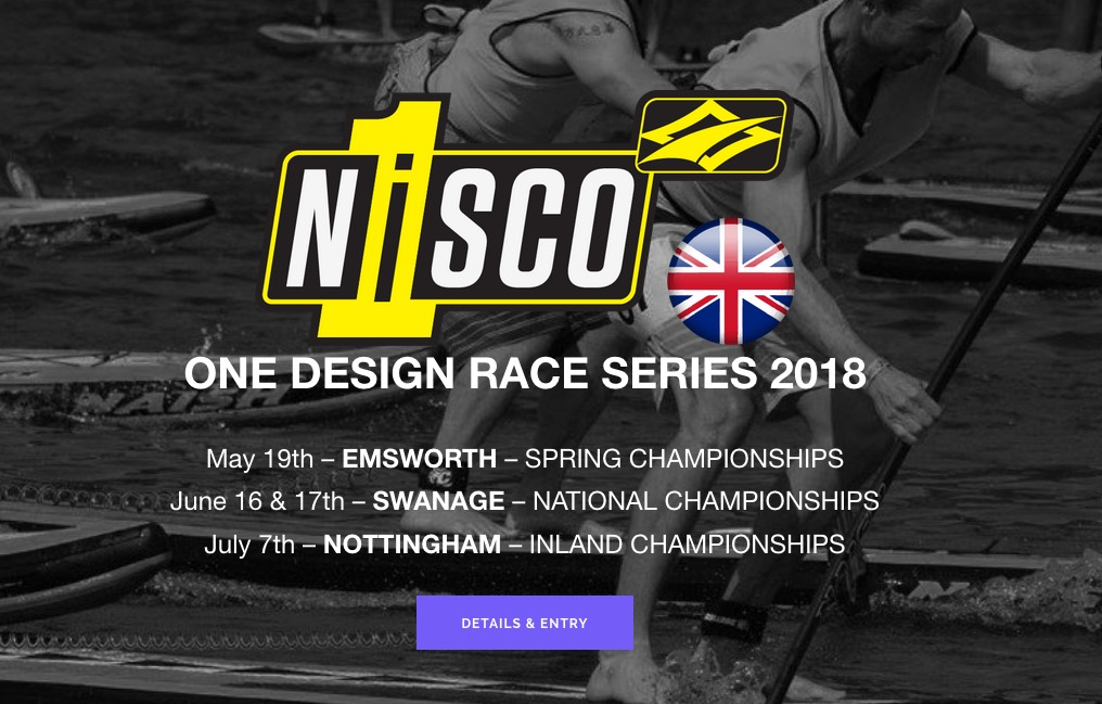 Naish N1SCO 2018 Entry is live