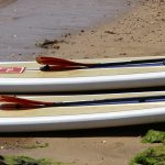 Red Paddle co