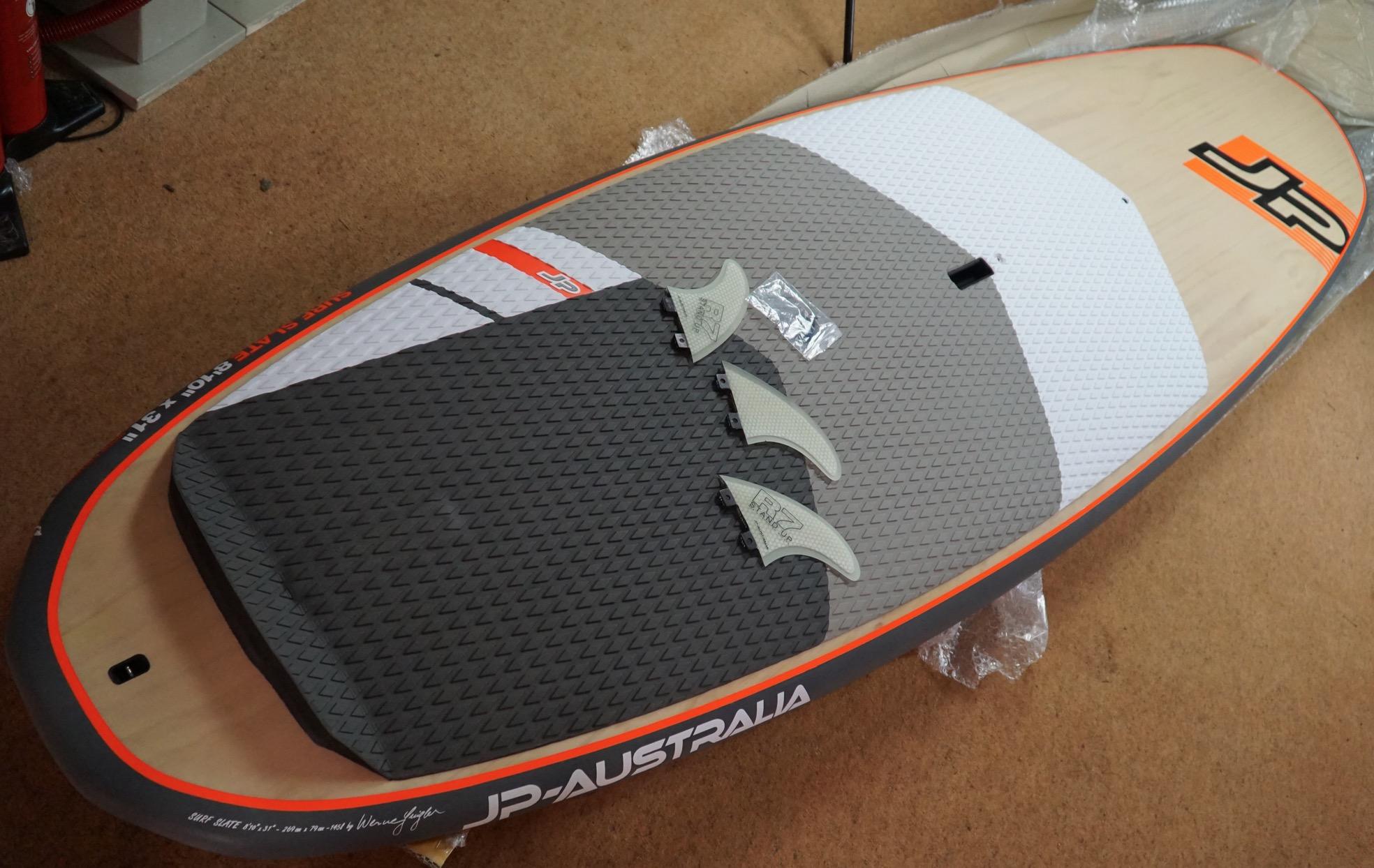 JP Australia Surf Slate