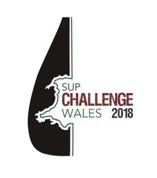 SUP Challenge Wales 2018 - Dan Willmore
