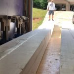 Dragon SUP build - Shane Perrin