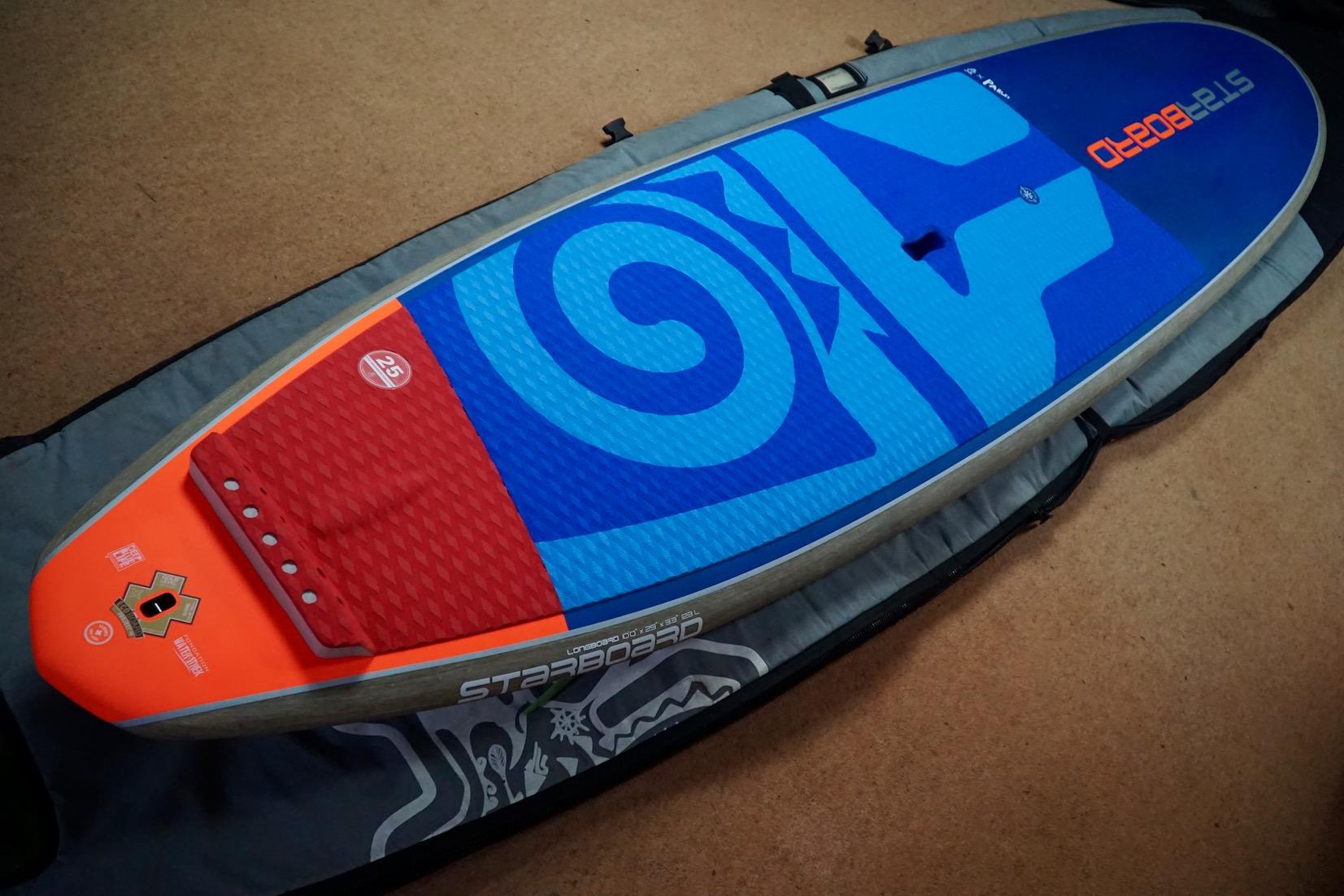 Starboard Longboard