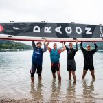 Red Paddle Co - Dragon World Championships 2018