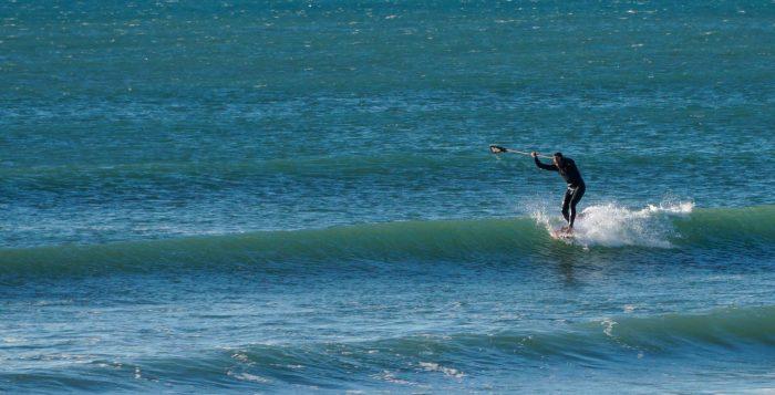 Longboard surf SUP's
