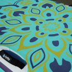 Hatha Aura 10'4'' / All round yoga iSUP Video review