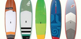 SUP surf Longboards