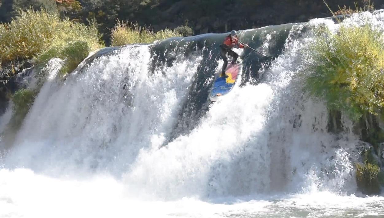 Pit River Falls