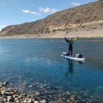 Stefano Roversi - Patagonia SUP