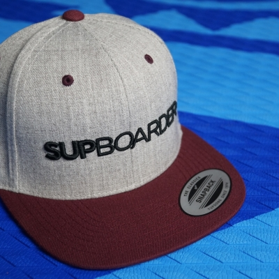 SUPboarder caps