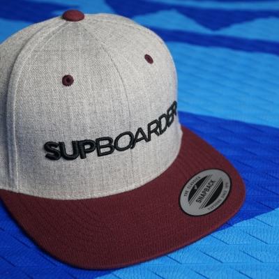 SUPboarder caps