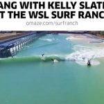 WSL Surf Ranch
