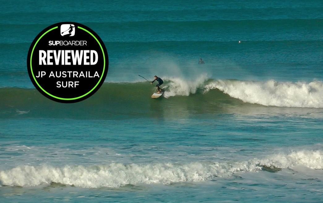 JP Australia Surf 8'6'' 2019 Review / Advanced surf