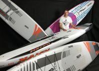 2019 Naish range overview 'Quick Look' with new iSUPs!