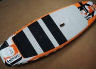 RRD Air COTAN 8'6'' 'First Look' / Surf iSUP